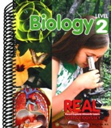 REAL Science Odyssey Biology 2