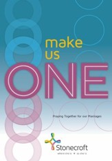Make Us One: Praying Together for our Marriages