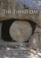 The Third Day, DVD