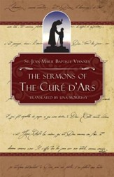 The Sermons of the Cure of Ars - eBook