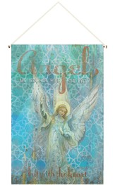 Angel Wall Hanging