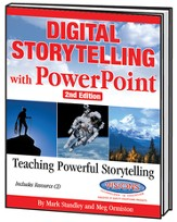 Digital Storytelling with PowerPoint, Second Edition