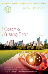 Catch a Rising Star: A Novel - eBook