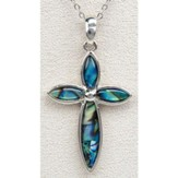 Variegated Abalone Jewelry