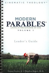 Modern Parables Leader's Guide