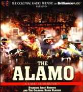 The Alamo: A Radio Dramatization