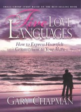 Five Love Languages: The Secret to Love That Lasts, DVD Leader Kit