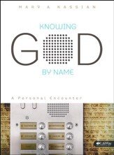 Knowing God by Name: A Personal Encounter, Member Book