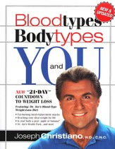 Bloodtypes, Bodytypes and You!