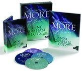 Pursuing More of Jesus, DVD Leader Kit