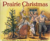 The Prairie Christmas