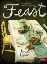 Feast: Finding Your Place at the Table of Tradition, DVD Leader Kit