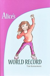 Alice's World Record