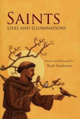Saints (Combined Edition)