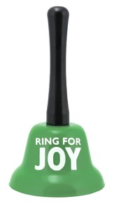 Ring for Joy Bell