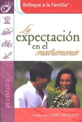 La Expectación en el Matrimonio: Aventura  (The Surprising Marriage: Adventure)