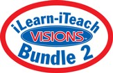 Visions iLearn iTeach Bundle 2