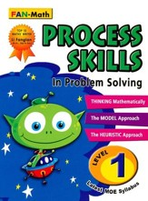 FAN-Math Process Skills in Problem Solving, Level 1