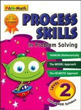 FAN-Math Process Skills in Problem Solving, Level 2