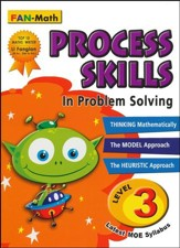 FAN-Math Process Skills in Problem Solving, Level 3