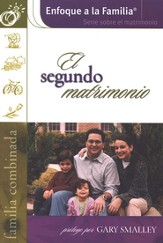 El Segundo Matrimonio (The Blended Marriage)