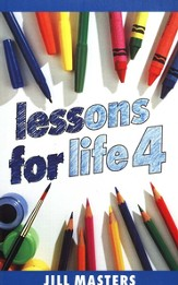 Lessons for Life: Book 4  - Slightly Imperfect