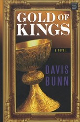Gold of Kings, Large print