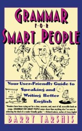 Grammar for Smart People - eBook