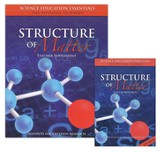 Structure of Matter - Curriculum Supplement