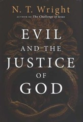 Evil and the Justice of God - eBook