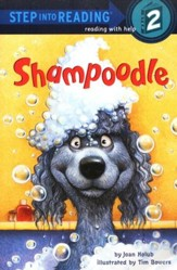 Step into Reading, Level 2: Shampoodle