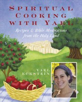 Spiritual Cooking with Yael