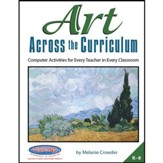 Art Across the Curriculum: Computer Activities
