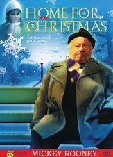 Home for Christmas, DVD  - Slightly Imperfect