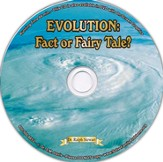 Evolution: Fact or Fairy Tale? Audio CD