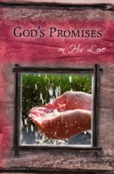 God's Promises on His Love