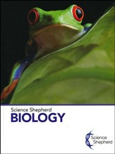 Science Shepherd Biology Textbook (Updated Edition)