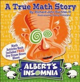 A True Math Story: Albert's Insomnia