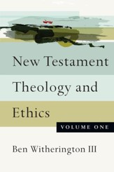 New Testament Theology and Ethics - eBook