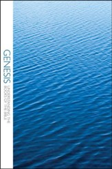 Genesis: Understanding the Books of the Bible Study Guides