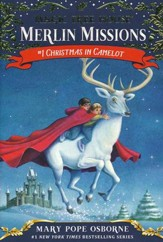 Magic Tree House #29: Christmas in Camelot
