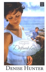 Driftwood Lane, Nantucket Love Story Series #4 Large Print