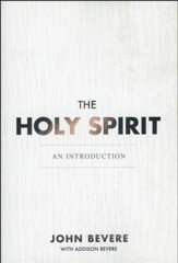 The Holy Spirit: An Introduction  - Slightly Imperfect