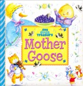 Mother Goose: My Little Treasury