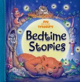 Bedtime Stories: My Little Treasury
