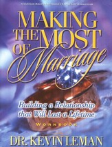 Making The Most Of Marriage Workbook  - Slightly Imperfect