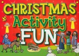 Christmas Activity Fun