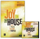 Joy in the House: Songs of Praise, Passion, and Purpose--CD Promo Pack