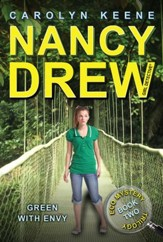 Green with Envy: Book Two in the Eco Mystery Trilogy - eBook