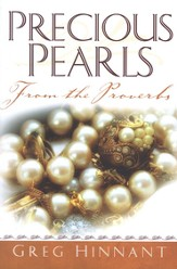 Precious Pearls From The Proverbs